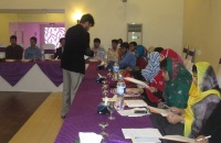Youth Engagement and Capacity Building for a Peaceful Bahawalpur