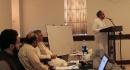 Improved Governance for Peacebuilding in KPK Opening Ceremony 02