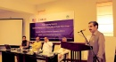 Improved Governance for Peacebuilding in KPK Opening Ceremony