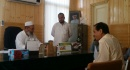 Improved Governance for Peacebuilding in KPK meetings with PIOs and DMOs 01