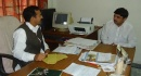 Improved Governance for Peacebuilding in KPK meetings with PIOs and DMOs 03