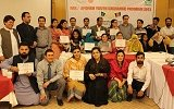 Pak Afghan Youth Exchange Program 2013 07
