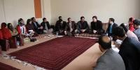 Pakistan Civil Society Activists Visit to Kabul ( Nov 2- Nov 7 2013) 17