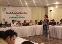 Countering Violent extremism Through Positive Youth Engagements