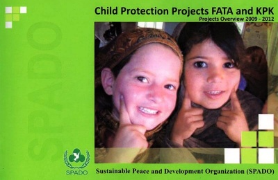 Child Protection Projects FATA And KPK