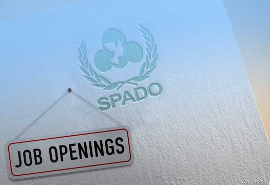SPADO job opportunities