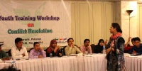 Countering Violent extremism Through Positive Youth Engagement