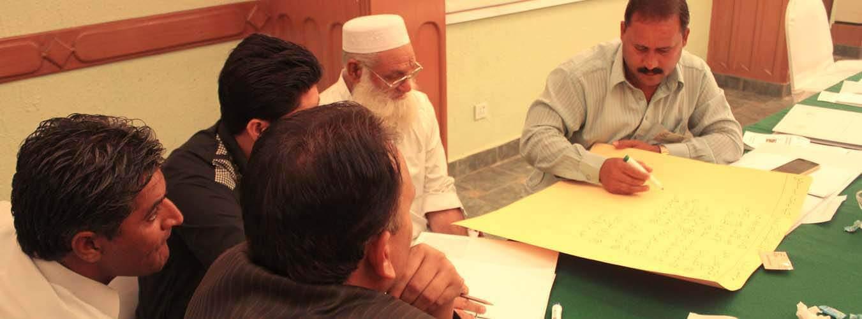 ADR Community Mediators Workshop and FGD