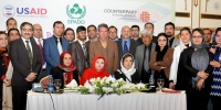 Building Trust and Peace at Regional Level