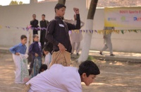 DOSTI Sports Competition Event 2016 - Malakand