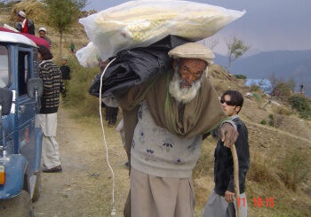 Emergency Response - Earthquake Relief (10)