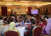 Local Government Representatives Training Conclusive Seminar held in Karachi on 01 October 2016 by SPADO