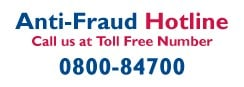 USAID Anti-Fraud Hotline