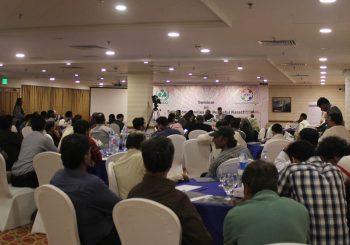 SPADO - Safer Communities for Peaceful Karachi - Safer Charity Project