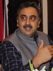 Ahmer Bilal Soofi RSIL